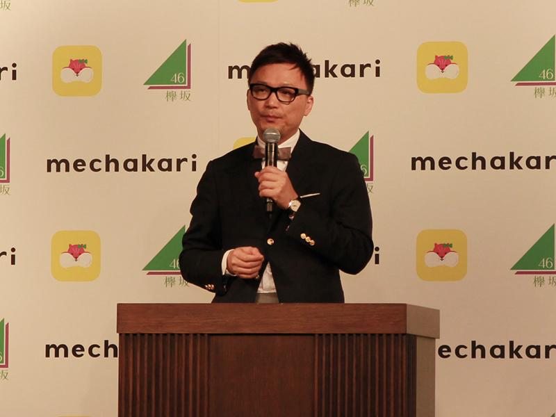 ストライプインターナショナル 代表取締役社長の石川康晴氏