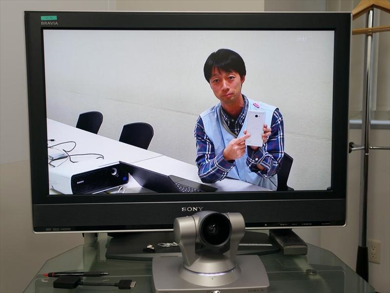 VAIO株式会社 ビジネスユニット2 チーフセールスエンジニアの戸國英器氏