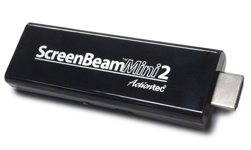 「ScreenBeam Mini2 Continuum」