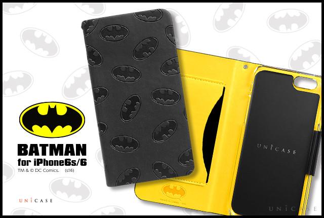 「バットマン for iPhone6s/6」