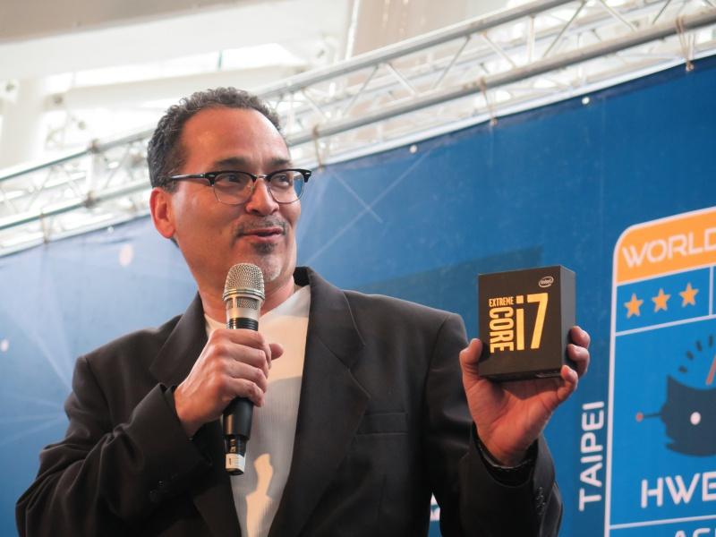 COMPUTEXで発表されたCore i7-6950X