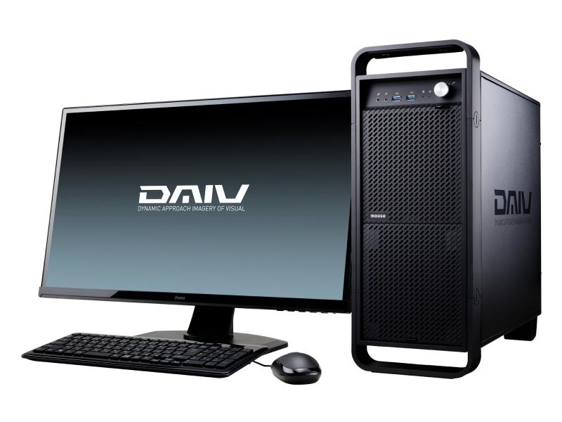 DAIV-DGZ500U3