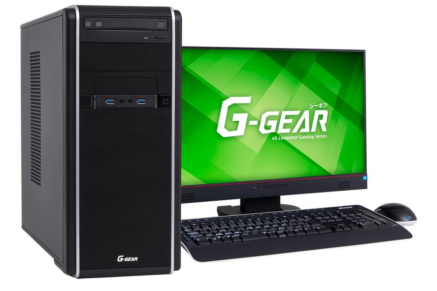 G-GEAR GA7J-G82/T