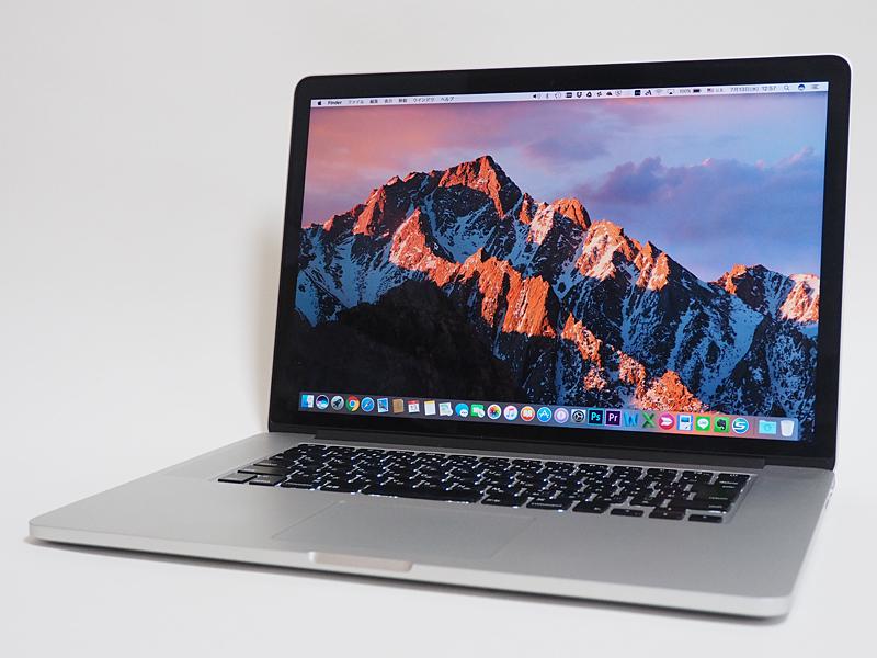 macOS Sierra v10.12
