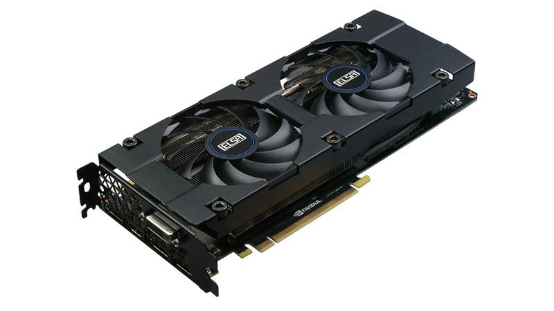 GeForce GTX 1080/1070 8GB S.A.C