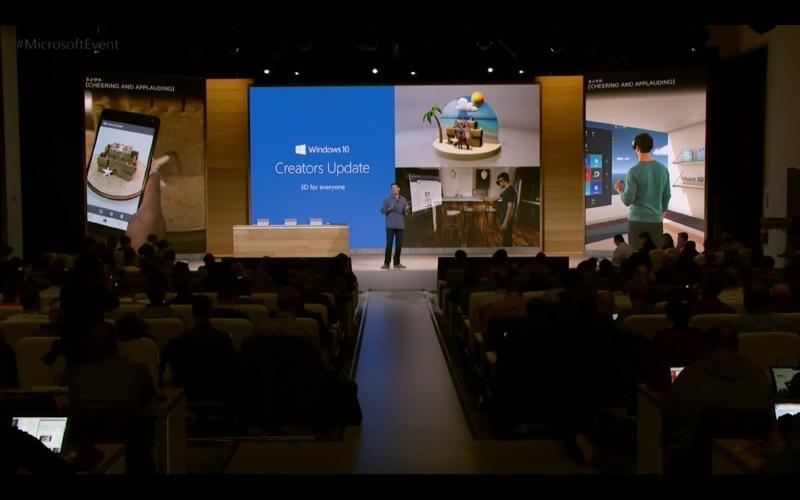 Windows Holographicを使ったデバイスは299ドルから登場する