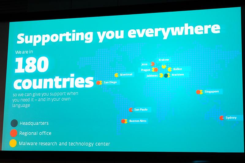 世界180カ国で提供