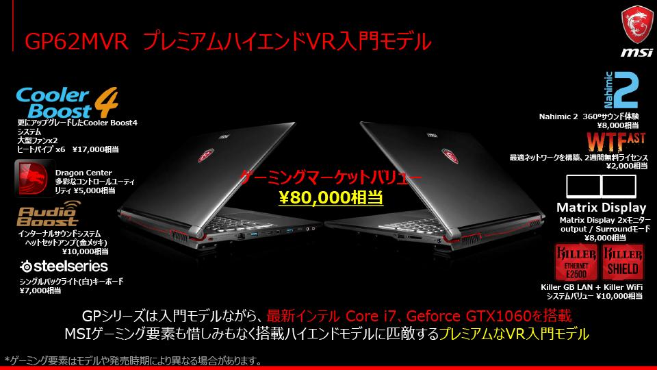 GP62MVR