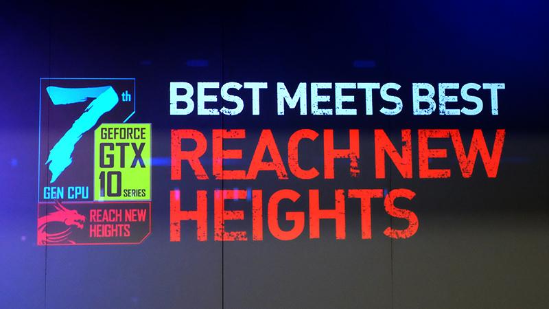 Best Meats Best -Reach New Hights-