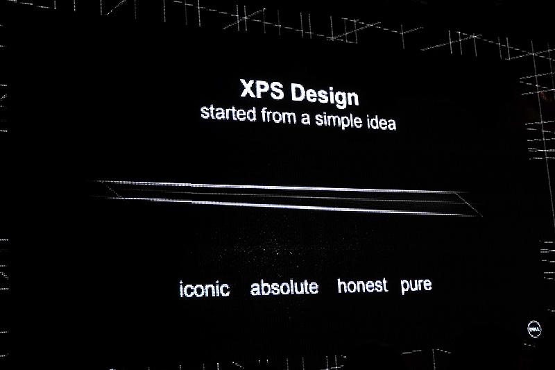 XPSのデザイン