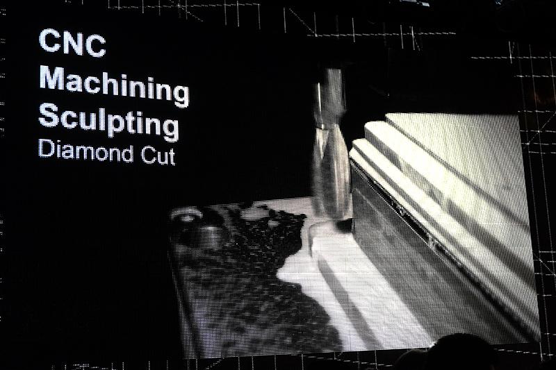 CNCカッティング