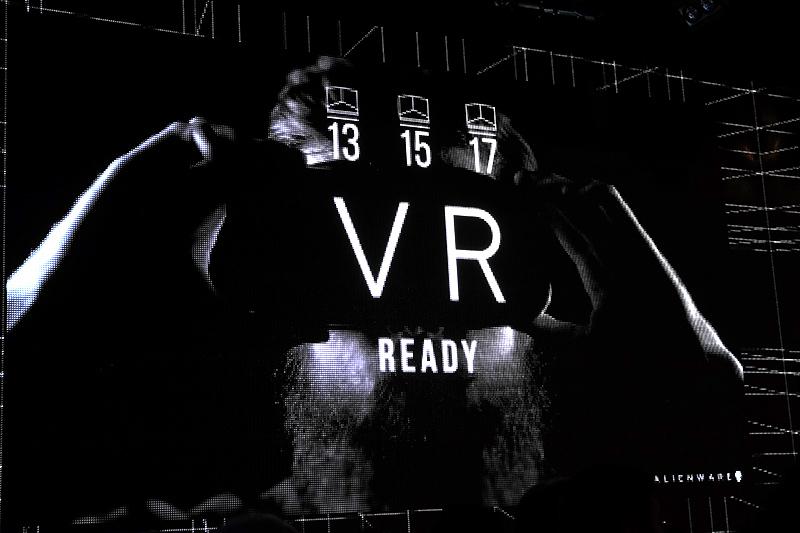 搭載GPUの性能向上で全モデルがVR Readyへ