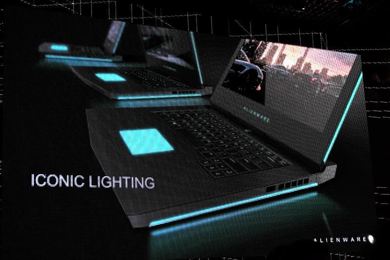 LEDによるライティング