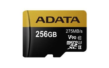 Premier ONE(microSDメモリカード)