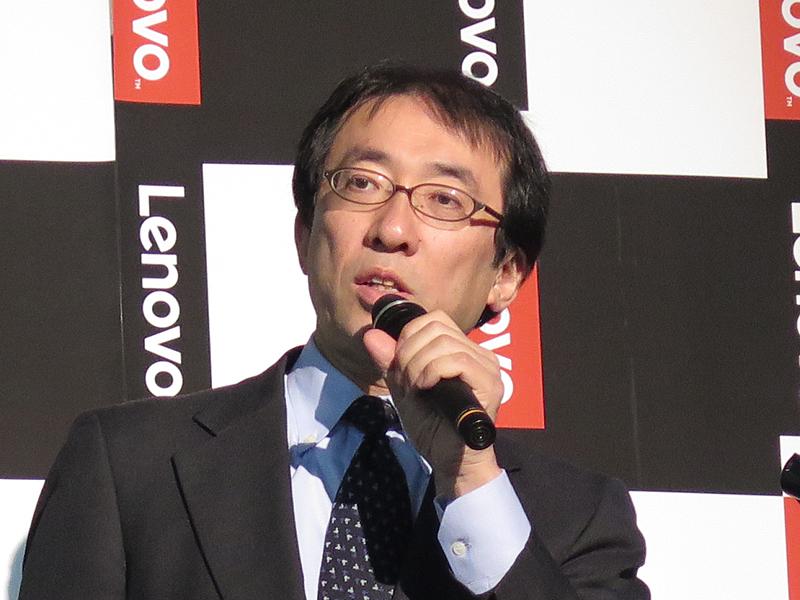 日本eスポーツリーグ代表の筧誠一郎氏