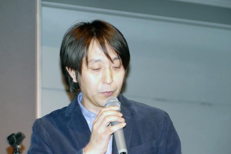 電気通信大学大学院 情報理工学研究科 知能機械工学専攻 教授 長井隆行氏