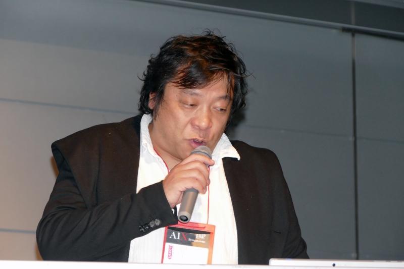 株式会社レコチョク執行役員 稲荷幹夫氏