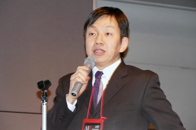 株式会社ネクスト リッテルラボラトリー主席研究員 清田陽司氏