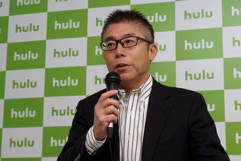 HJホールディングス株式会社 代表取締役社長の於保 浩之氏