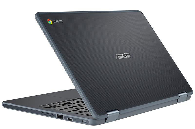 Chromebook Flip C213NA