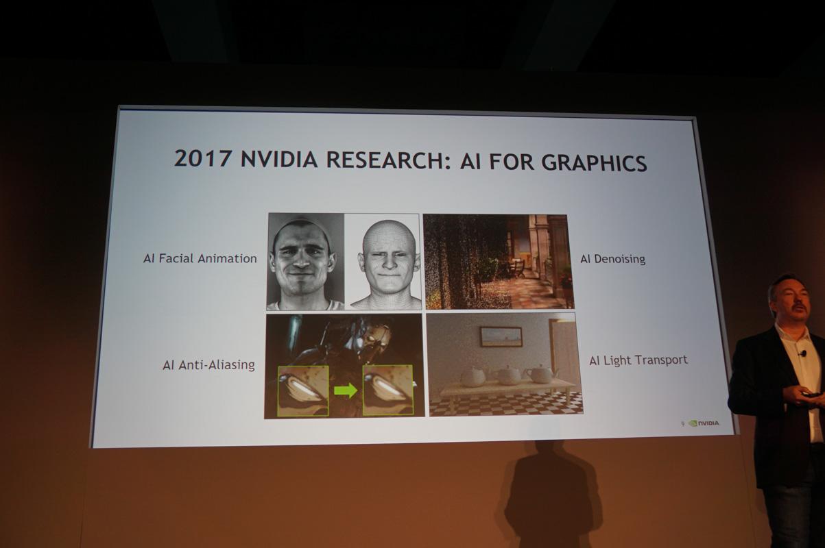 NVIDIAが研究している研究論文の概要