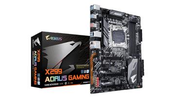 X299 AORUS Gaming