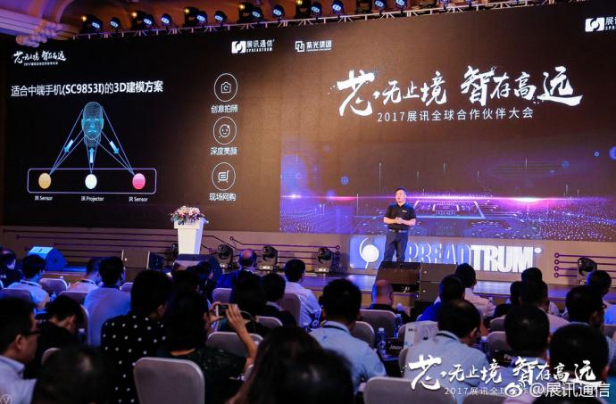 3Dノイズリダクションによる写真画質の向上(同社の公式Weiboより)