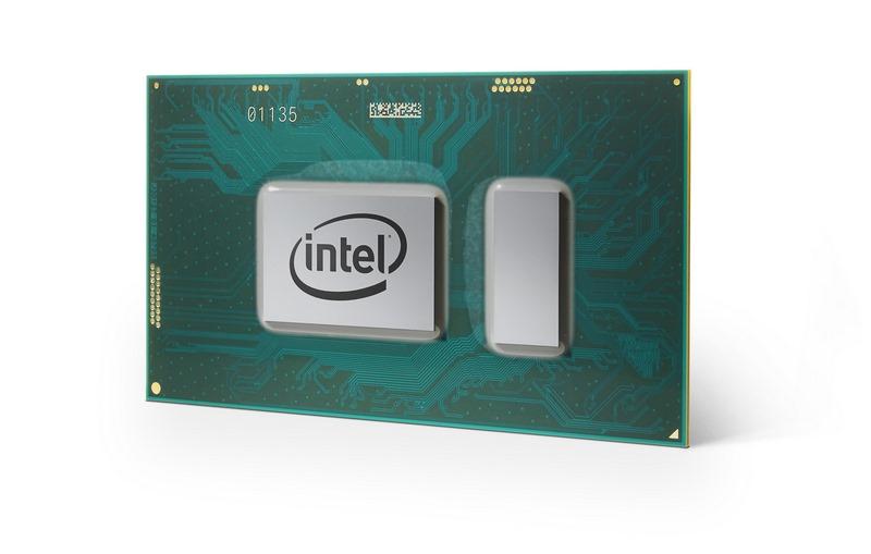 CPU表面