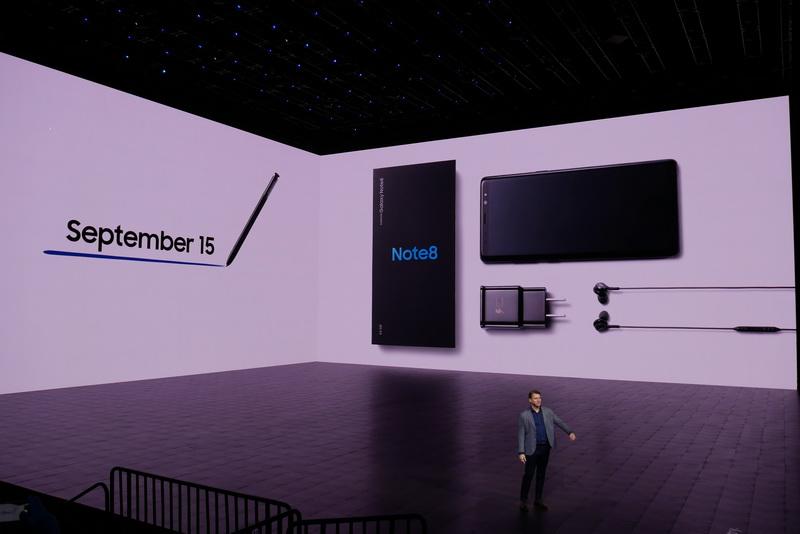 米国では2017年9月15日より販売開始