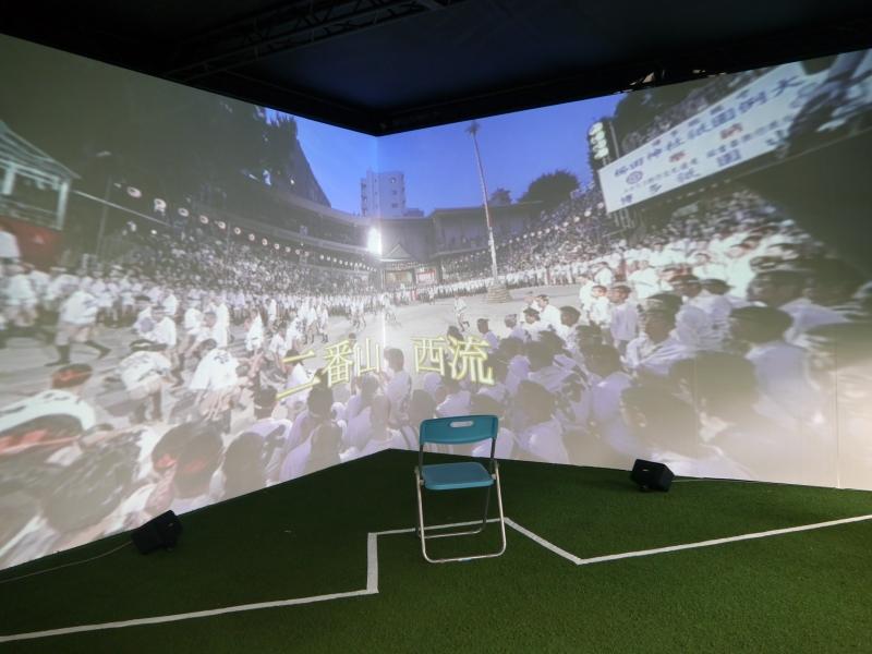 NECネッツエスアイはオフィス向けのSmoothSpaceを使って山笠の迫力の映像を公開した