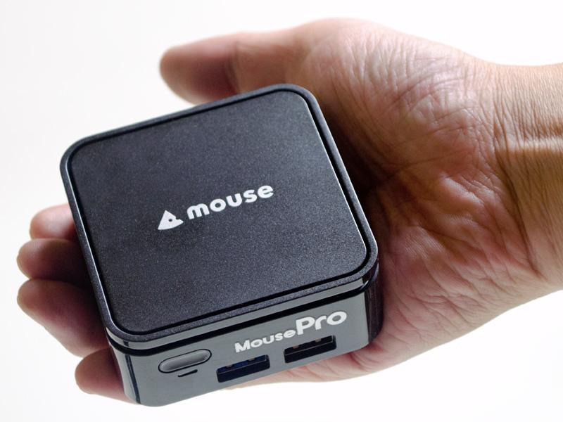 MousePro-C100PV