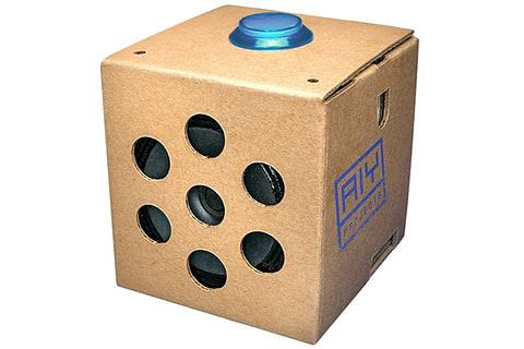 ラズパイ3をスマートスピーカーにできるGoogle製キット「Voice Kit」が国内発売 Voice Kit
