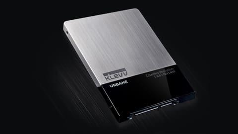 NTT-X Storeで960GBのSSDが3万円切り Klevv Urbane SSD 960GB SATA MLC D960GAA-UR