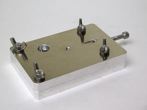 高精度日本製Skylake-X殻割りツールを利用し、Core i7-7800X殻割りの効果を検証 KARAWARI-X299