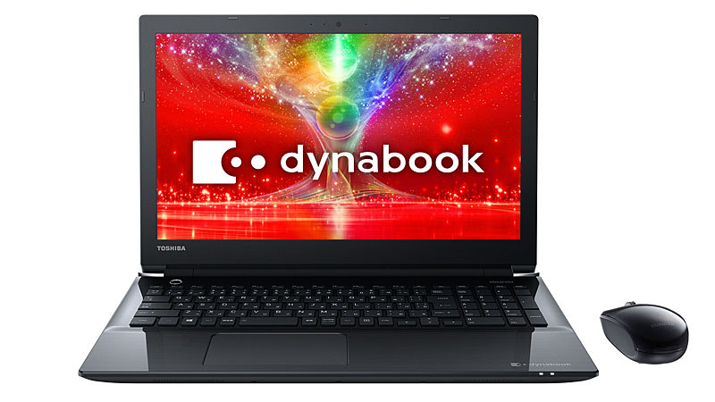 dynabook T45プレシャスブラック