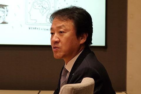Microsoft、「トポロジカル量子ビット」の実現で汎用量子コンピュータの実現に近づく 日本マイクロソフト株式会社 執行役員 最高技術責任者 榊原彰氏