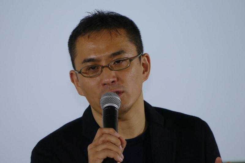 ソニーモバイルコミュニケーションズ株式会社 スマートプロダクト部門 商品企画課 城井学氏