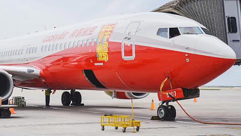 """""""安全祈願""""で旅客機エンジンにお賽銭? 中国国内便が取り消し"""