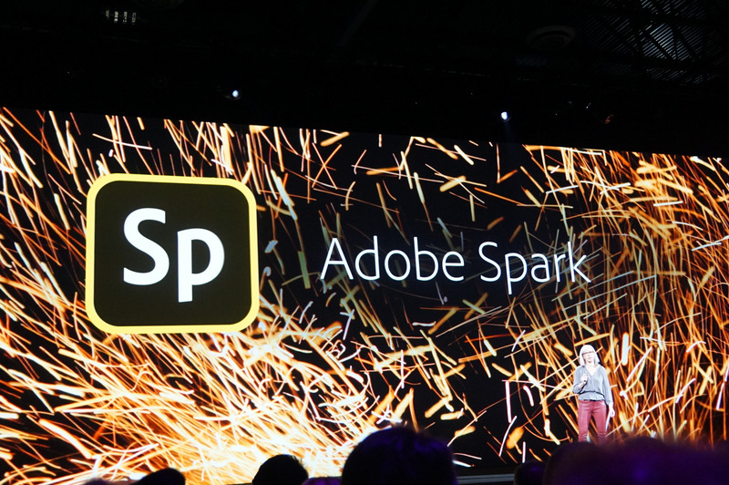 Sparkも提供開始されているが、現状では英語版のみ