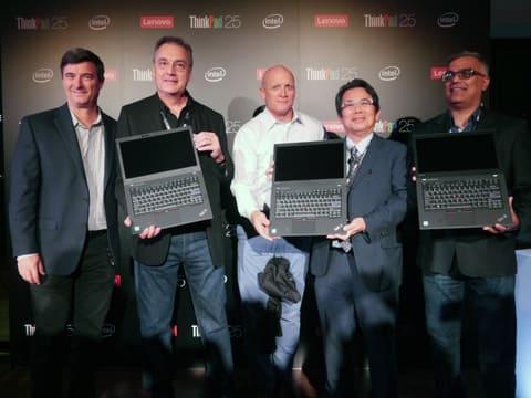 ThinkPadの父が語る、これまでとこれからのThinkPad