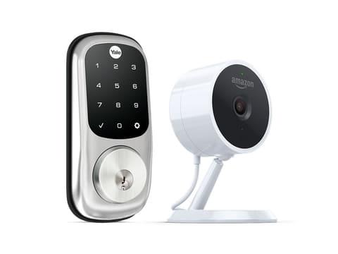Amazon配達員が解錠できるスマートロック「Amazon Key」発売