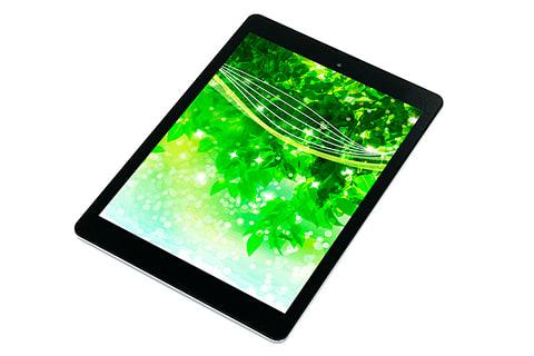 ドスパラ、3万円を切る9.7型Androidタブレット Diginnos Tablet DG-A97QT