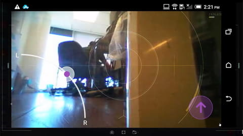 LG製お掃除ロボットに脆弱性、室内を覗き見可能