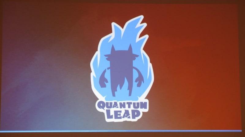 新Firefoxが掲げる「Quantum Leap」のメッセージ