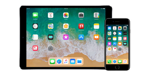 Apple、WPA2暗号化の脆弱性を修正した「iOS 11.1」、ただし機種限定