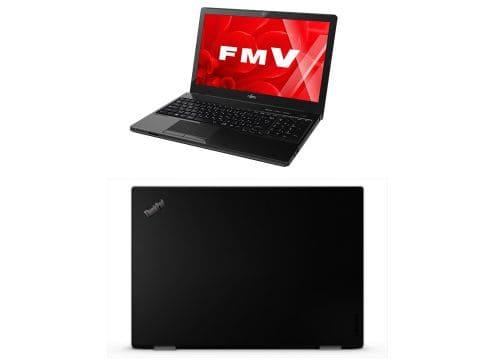 【速報】Lenovoと富士通、PC事業の合弁会社を設立。FMVがLenovo傘下に