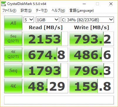 SSD(PLEXTOR PX-256M8PeGN)