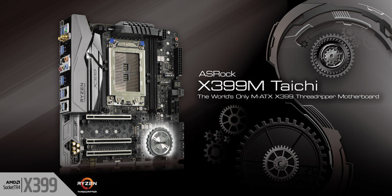 X399M Taichi