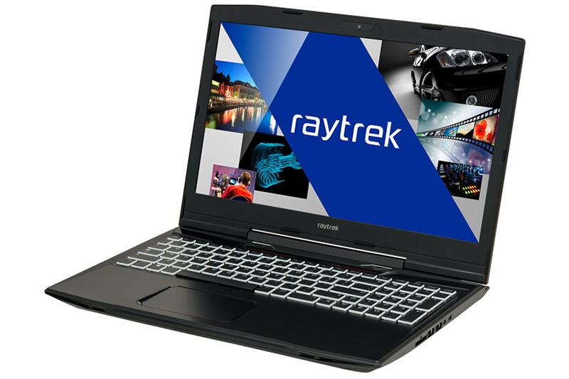 raytrek RKF1060TGK