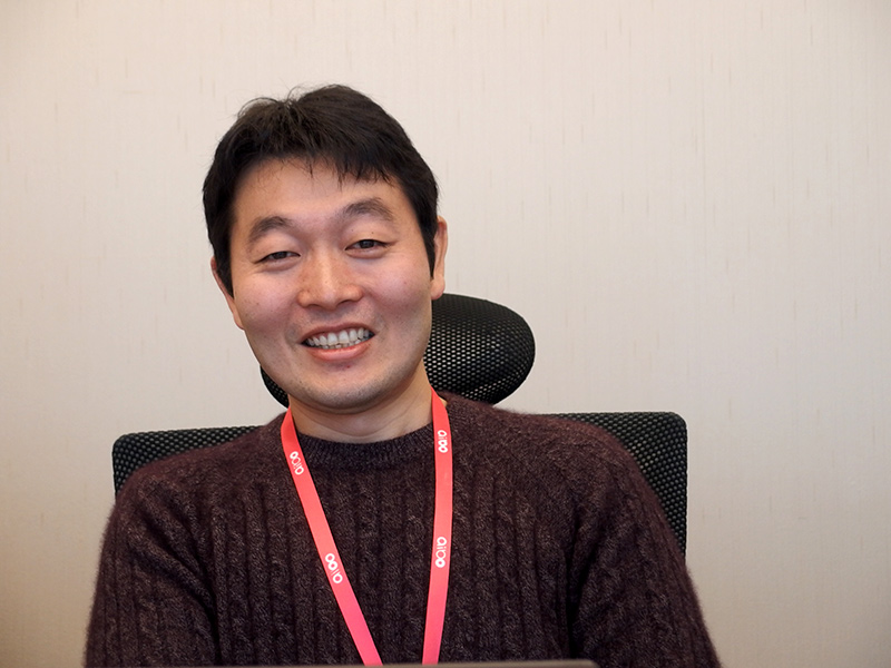 ソニー株式会社 事業開発プラットフォーム AIロボティクスビジネスグループ SR事業室 システムソフトウェア開発グループ 森田拓磨氏